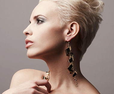 FOR THE ULTIMATE BLONDE - THE PLATINUM COLLECTION