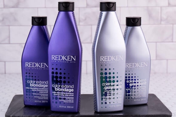 NEW FROM REDKEN