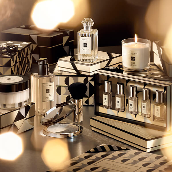 Jo Malone London: Christmas