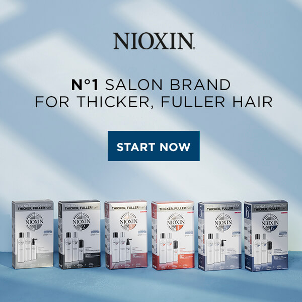 View all Nioxin