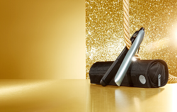 Brand of the month: ghd