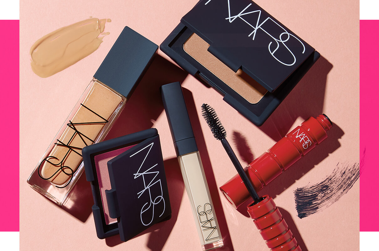BRAND OF THE MONTH: NARS