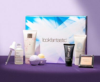 Previous Beauty Boxes | Lookfantastic | Free Delivery