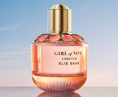 Elie Saab Perfume, Deodorant & Lotions