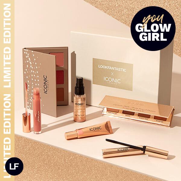 ICONIC London Limited Edition Beauty Box