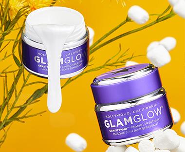 Glamglow makeup prep