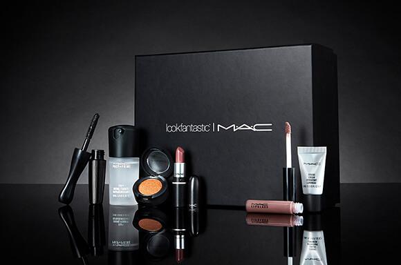 MAC X lookfantastic
