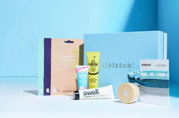La Beauty Box de enero ya está aquí