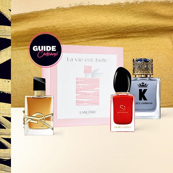 Édition Parfums Fantastiques