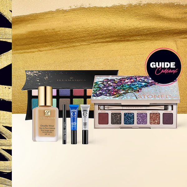 Édition Obsession Make-Up