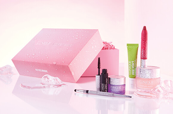 Clinique Limited Edition Beauty Box