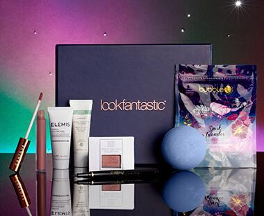 Beauty Box Νοεμβρίου