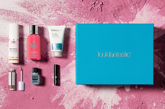 Beauty Box Αυγούστου
