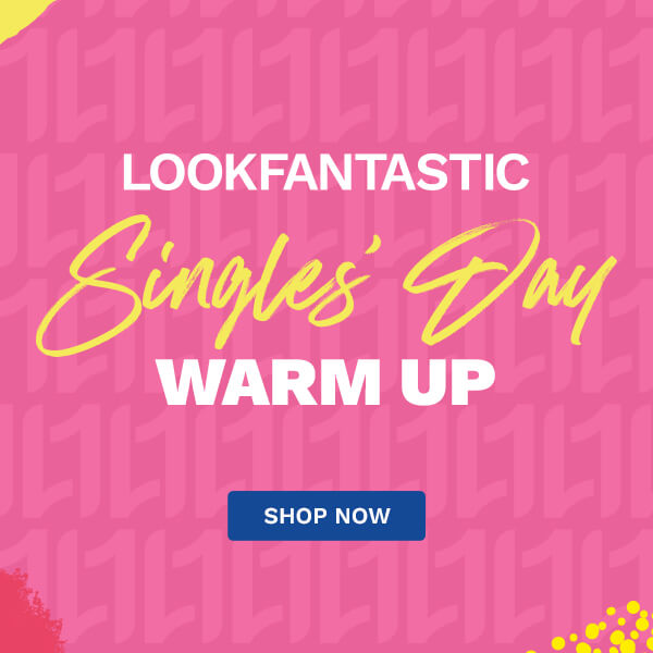 Singles' Day Warm Up 2020