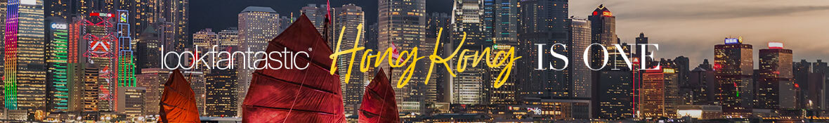 hong kong is one