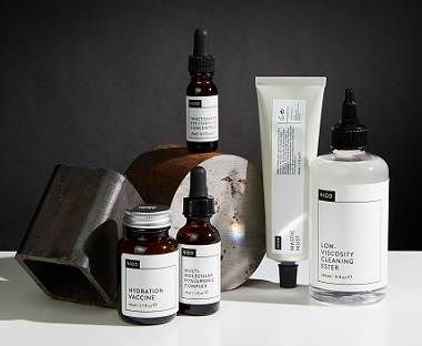 NIOD uses the latest of skin technologies to fulfil all the needs of your skin, leaving it looking fresh and radiant throughout the day. <br><b>Save 28% Use code: 88X28</b>