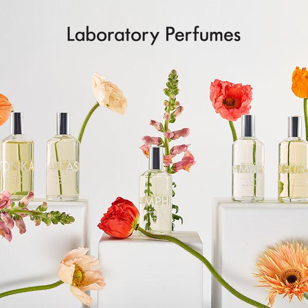 Laboratory Perfumes