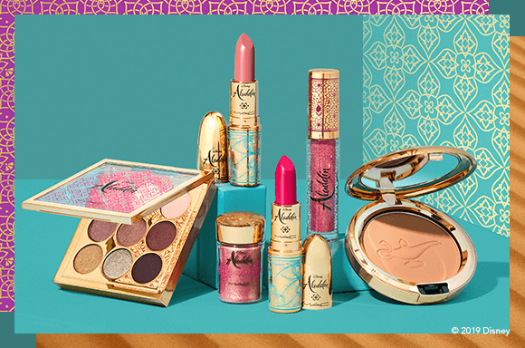 Novità: MAC Disney's Aladdin Collection