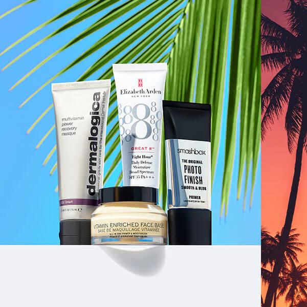 Scopri la tua nuova routine Skincare o fai scorta dei tuoi preferiti grazie alla nostra ampia collezione di marchi per la cura del viso. Dai famosissimi <b>The Ordinary, Pixi</b> e <b>CeraVe</b>, ai brand di nicchia, possiamo soddisfare tutte le vere fan della Skincare