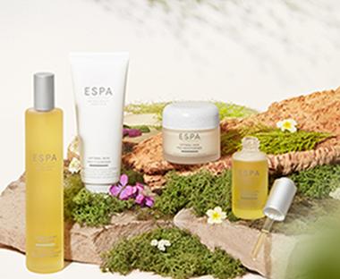 ESPA Face Skincare & Moisturisers