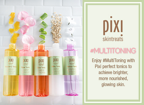 Pixi Beauty Makeup & Skincare