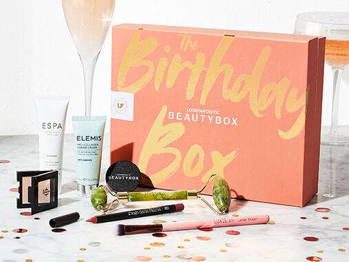 Sep Beauty Box