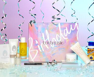Beauty Box September