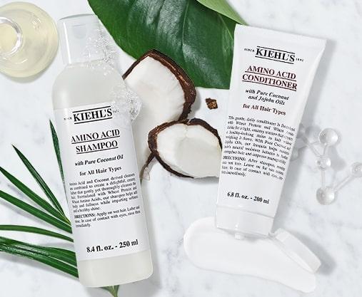 Kiehl's Hair Care