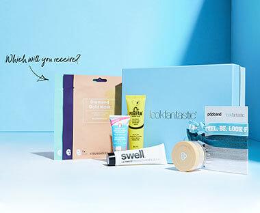 Beauty Box: Styczeń!