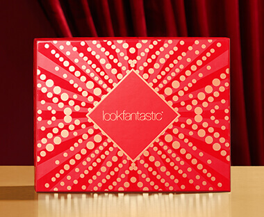 Beauty Box: Grudzień!