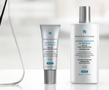 Skinceuticals Skin Protection