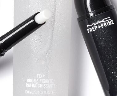Primers e Skincare