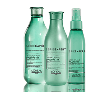L'Oreal Serie Expert Volumetry