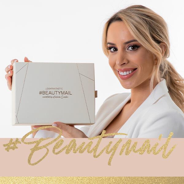 Helena Coelho BeautyMail