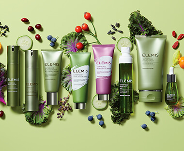 Elemis Суперпродукты для здоровья кожи