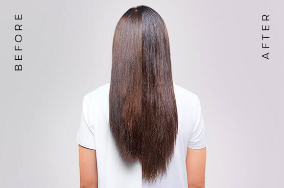 Интенсивный серум для роста волос