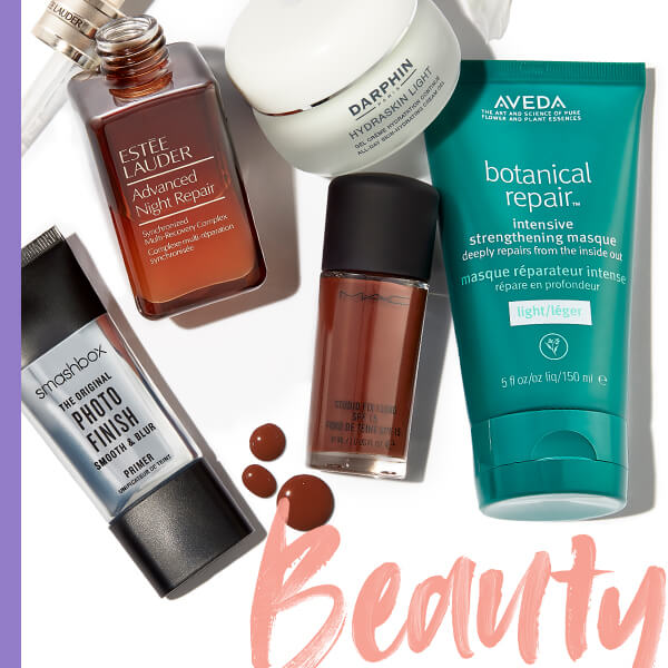 discover top beauty brands