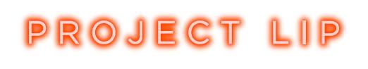 Project Lip logo