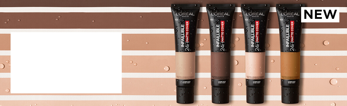 View All L'Oreal Paris Products