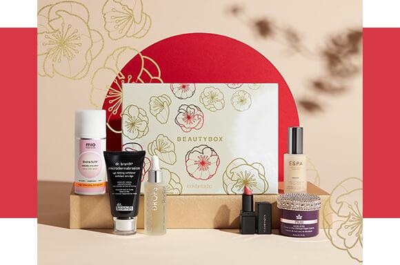 japan beauty box
