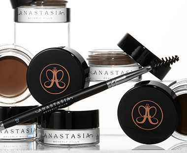 Anastasia Beverly Hills Eyebrow Makeup