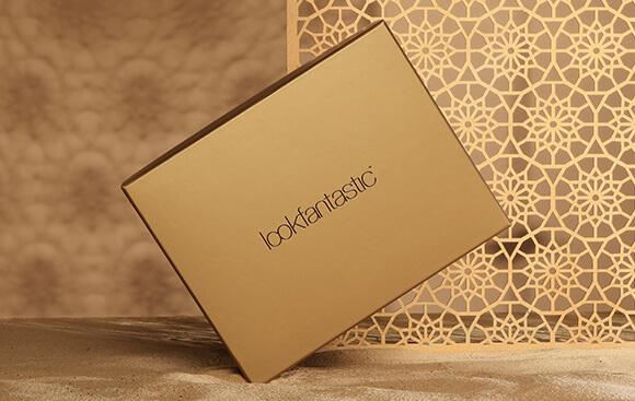 Beauty Box July