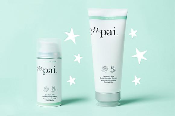 Pai Brand Story