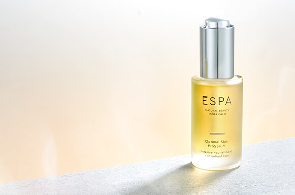 ABOUT THE BRAND: ESPA