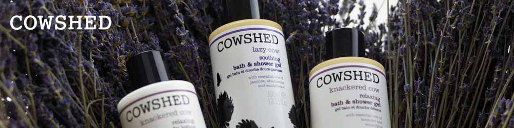 Shop All Cowshed Bath and Bodycare
