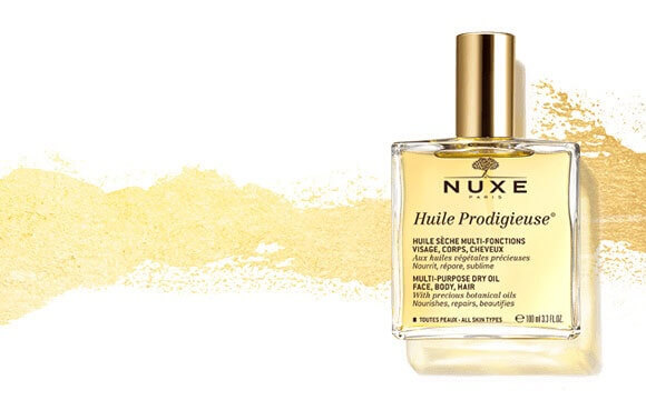 Brand of the Month: NUXE