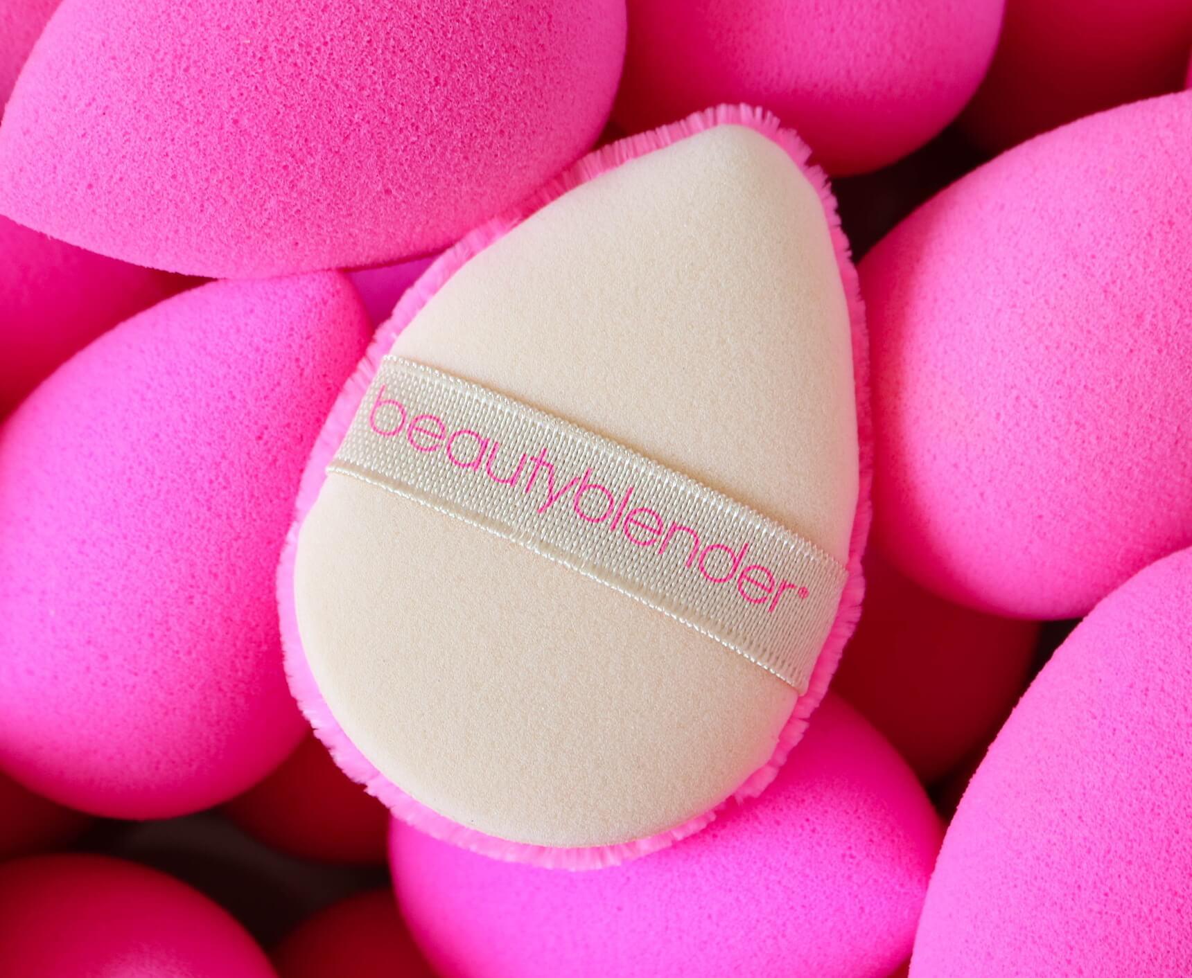 Free Beautyblender Gift