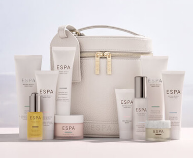 Up to 50% off ESPA