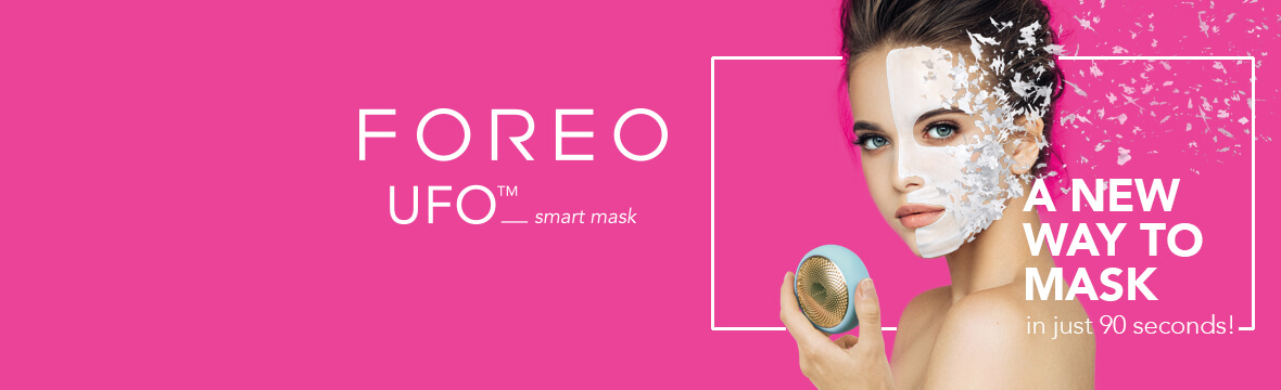 Shop All FOREO Skincare Tools
