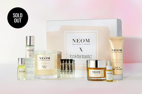LOOKFANTASTIC X NEOM LIMITED EDITION